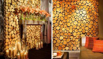 Креативные идеи для использования остатков древесины