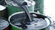 О токсичности битума и материалов на его основе