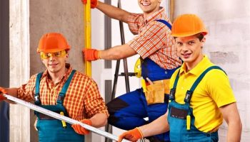 Почему лучше не заказывать ремонтные работы у разных бригад