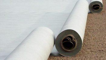 8 способов применения геотекстиля на даче