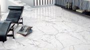 Какие напольные покрытия постепенно вытесняют керамическую плитку