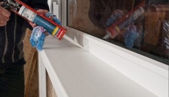 Как сделать, чтобы из окна не дуло