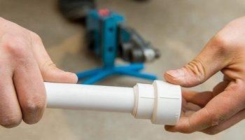 Распространенные ошибки при монтаже пластиковых труб