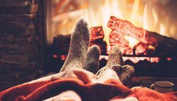 Утечка тепла в квартире