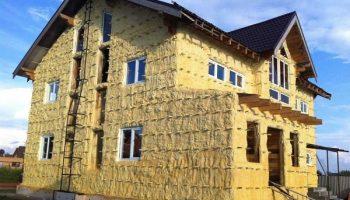 Теплоизоляция дома: как лучше сэкономить