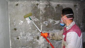 Как устранить течь грунтовых вод в подвале