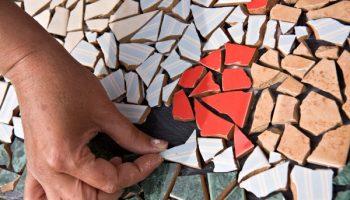 Что делать с остатками плитки после ремонта