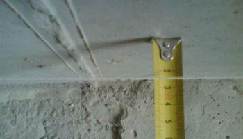 Какие тонкости нужно знать о выравнивании стен по нитке