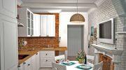 Распространенные ошибки при проектировании ремонтных работ для узкой кухни