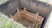 Что лучше построить: погреб под домом или отдельно
