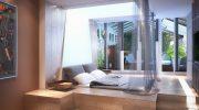 Какие ошибки допускают при сооружении подиума в спальне?