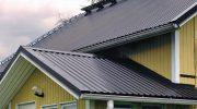 Из-за каких ошибок монтажа протекает крыша из профнастила