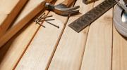 Как устранить скрип деревянной лестницы в доме своими руками