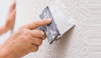 Как дилетанту проверить качество отшпаклеванных стен