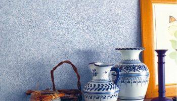 Какие поверхности нельзя отделывать мозаичными красками