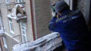 Чего стоит опасаться при монтаже окон в холодное время года