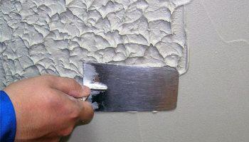 Как быстро отделать стены гипсовой штукатуркой своими руками