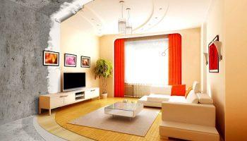 Как сделать бюджетный ремонт и сэкономить на мебели и декоре