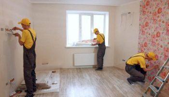 Как контролировать ремонт квартиры на всех этапах и не мешать рабочим
