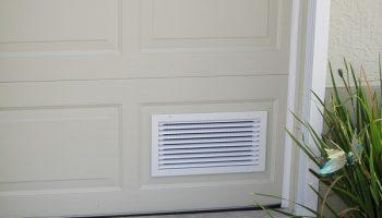 Какой вариант дверной вентиляции самый дешевый