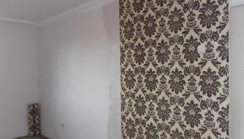 Под какие обои можно не шпаклевать стены квартиры