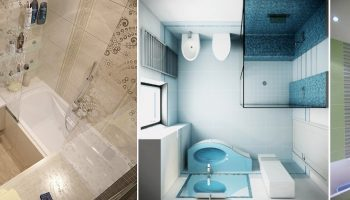 5 типичных ошибок, которые допускают во время ремонта ванной