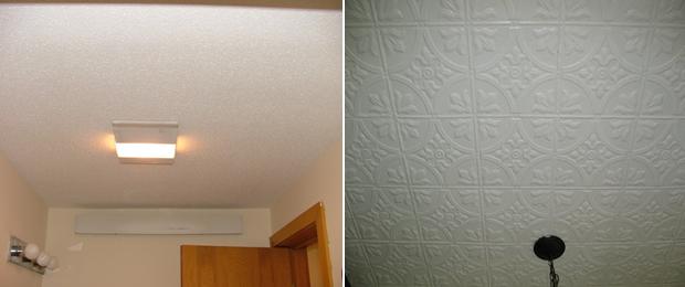 Что нужно знать при возведении потолка