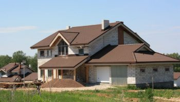 Почему дома из силикатного блока не нуждаются в капитальном утеплении