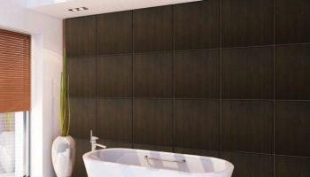 Почему не стоит отделывать стены в ванной с помощью МДФ