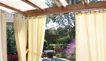 Как превратить неостекленный балкон в летнюю веранду