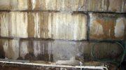 10 причин почему в подвале сырые стены и как это исправить