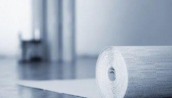 Почему не обойтись без малярной сетки под поклейку обоев