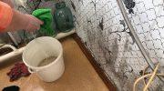 Почему мокнут стены в частном доме и как это исправить