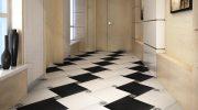 Почему не стоит укладывать плитку на весь пол в квартире