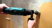 Как лучше всего снимать старый слой масляной краски с потолков и стен