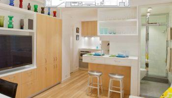 Типичные ошибки в расстановке мебели в маленькой квартире