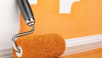 Чем можно перекрасить старую масляную краску