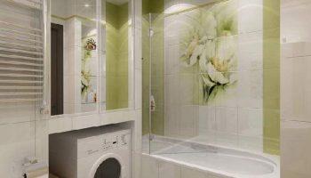 5 шагов правильного ремонта ванной комнаты