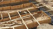 Как выбрать фундамент под дом по типу грунта