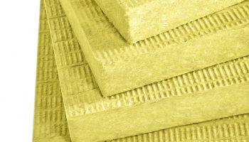 Главное преимущество базальтовой теплоизоляции