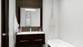 5 способов отремонтировать ванную и не допустить потоп в квартире
