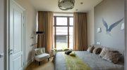 Какой вариант потолков самый выгодный для маленькой квартиры