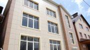Почему не стоит делать вентилируемый фасад из керамогранита
