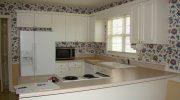 Топ-5 материалов, которые нельзя применять для отделки кухни