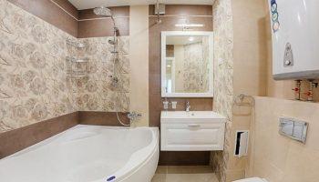 Какие ошибки ремонта ванной грозят соседям потопом