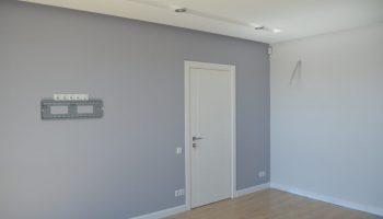 Почему не все краски подходят для помещения с высокой влажностью