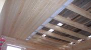 Самый дешевый материал для подшивки потолка