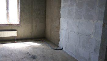Какие стены в хрущевке лучше не сносить