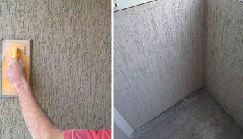 5 материалов для дешевой отделки балкона изнутри