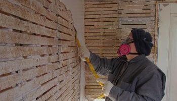 Как демонтировать старую отделку квартиры быстро и легко